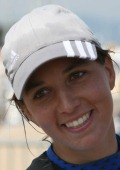 Charline Picon - 3eme Sailing World Cup